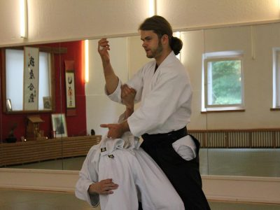 Stiloffener Budo – Workshop am 29.6.2019
