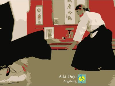 Stilübergreifender Aikido-Lehrgang